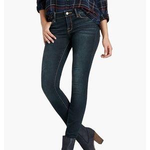 Lucky Brand Jeans, Leyla Skinny